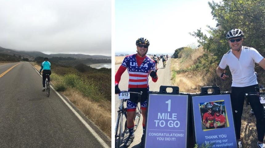 1-mile