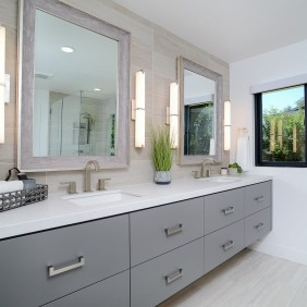 House of Brazier_ Contemporary Ranch Remodel 20