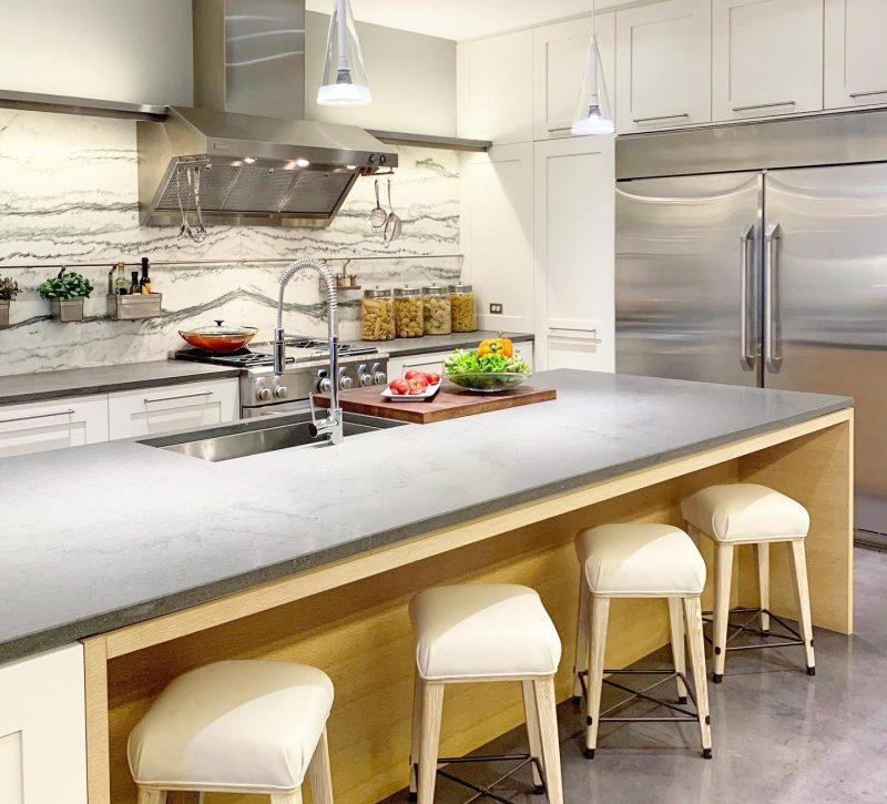 luxury kitchen appliances – House of Brazier