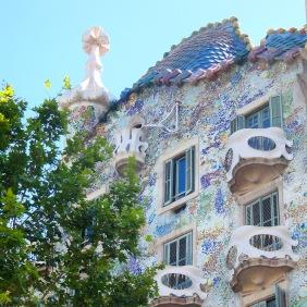Casa Batllo_ Barcelona