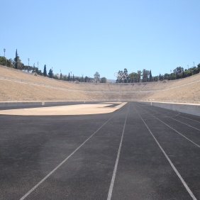 Olympic Stadium_ Athens